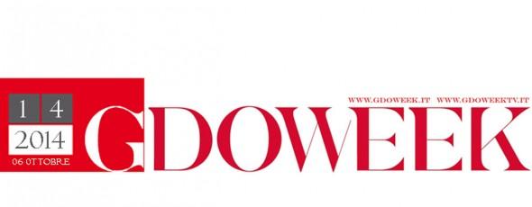 Pubblicazione online su GDOWEEK