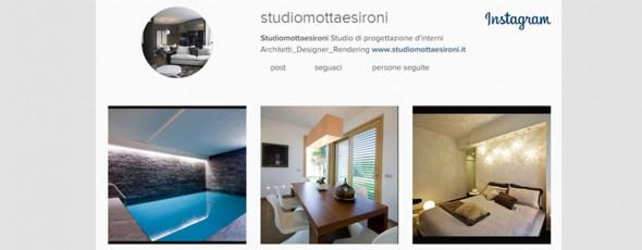 Studio Motta & Sironi sui Social!!