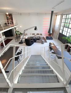Studio Motta & Sironi Architetti, Monza