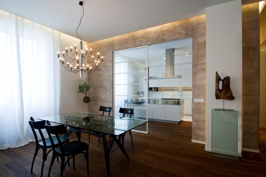 Case ristrutturate interni for Design case interni